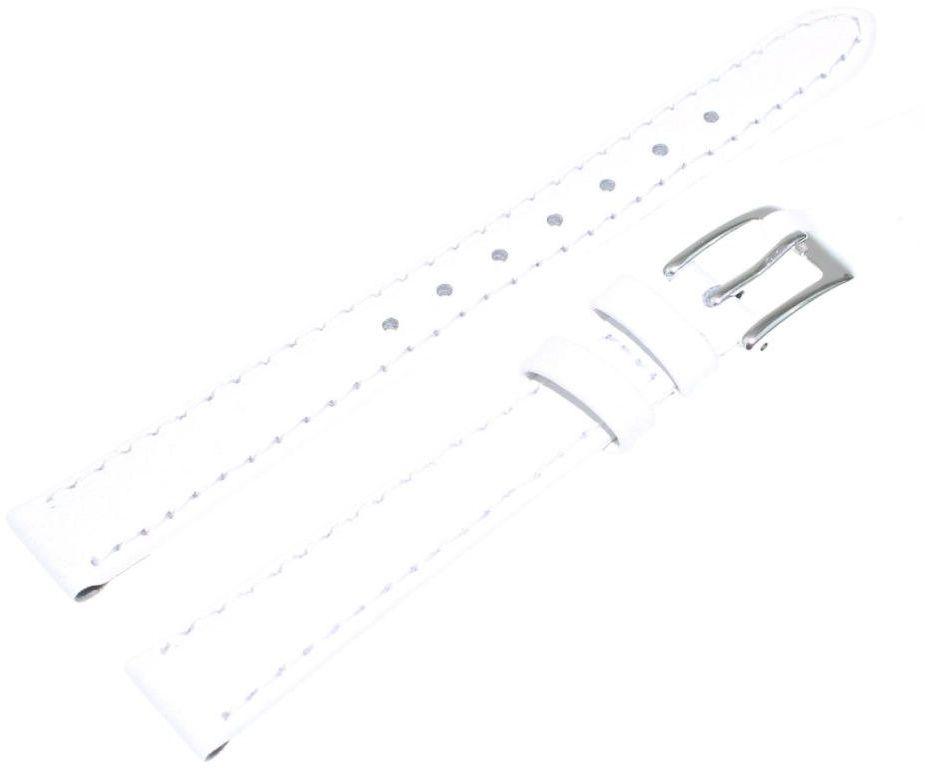 Skórzany pasek do zegarka 12 mm JVD R15704-12