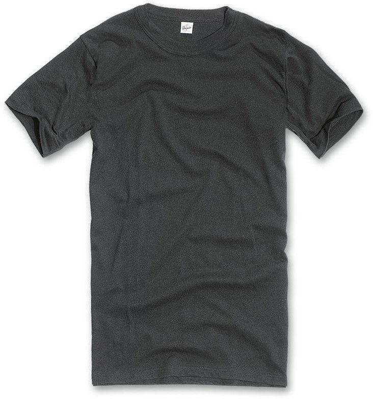 Brandit Koszulka T-Shirt BW Czarna