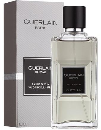 Guerlain Homme woda perfumowana - 100ml (NOWA SZATA) Do każdego zamówienia upominek gratis.