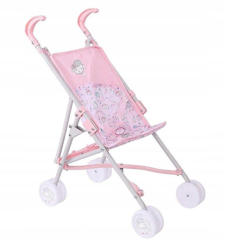 BABY Annabell - Wózek dla lalki Spacerówka 1423620