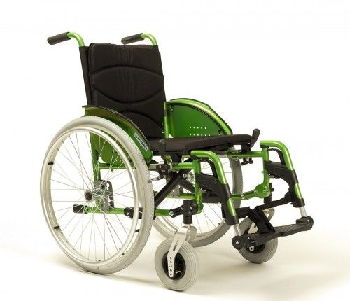 Wózek ze stopów lekkich V200GO