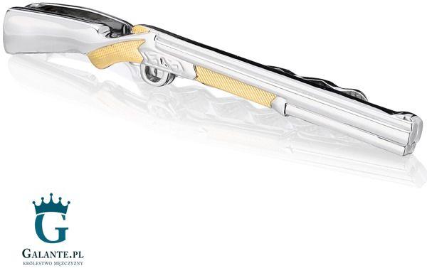 Spinka do krawata strzelba sk-3411
