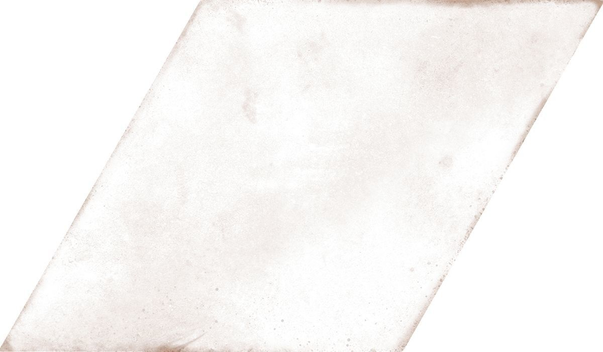 Mud Diamond Old White 14x24 płytka podłogowa