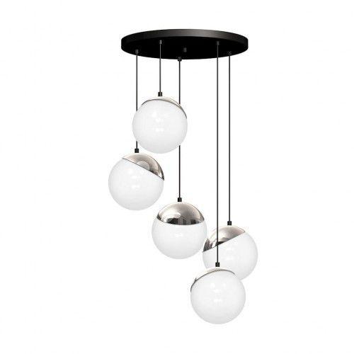 Lampa wisząca SFERA 5xE14