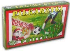 Gra Pilkarzyki