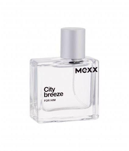 Mexx City Breeze For Him woda toaletowa 30 ml dla mężczyzn