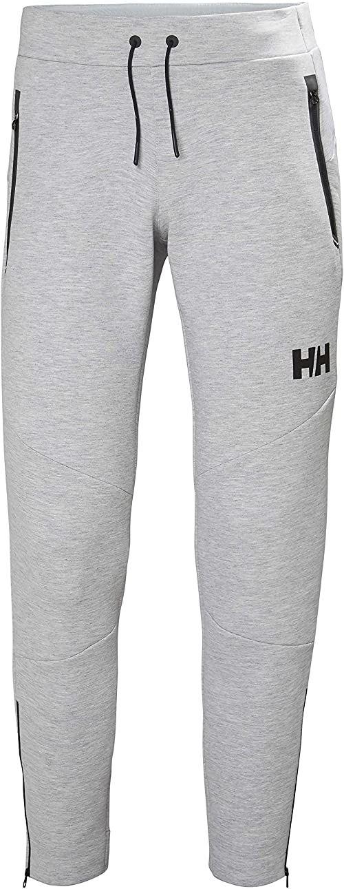 Helly Hansen damskie spodnie dresowe Hp Ocean szary szary melanż X-L