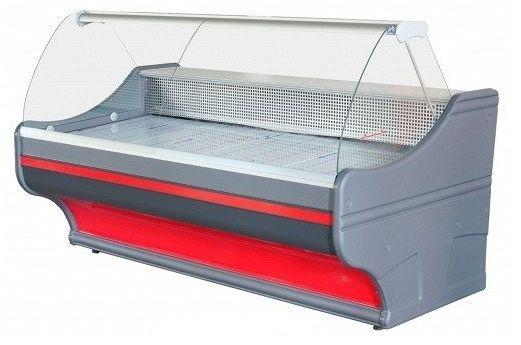 Lada chłodnicza WCh-6/1B-1570 CEBEA - 1570 mm