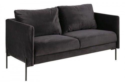 Sofa Kingsley - 2 kolory
