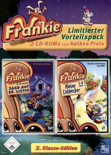 Frankie 2. Klasa - polowanie na Dr. Listig + Kl. En