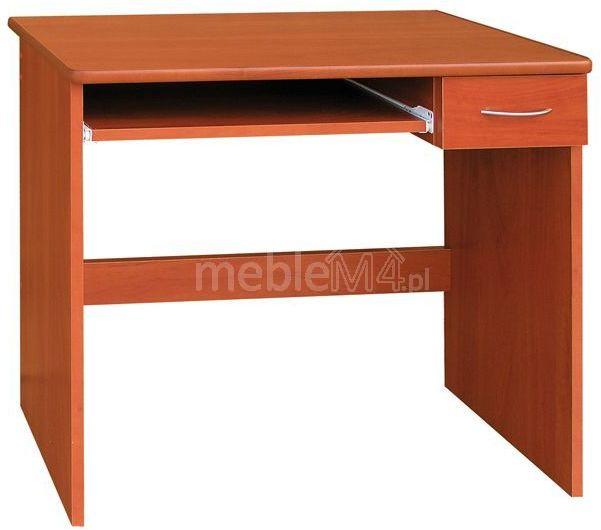 Biurko proste z szufladą Kubuś