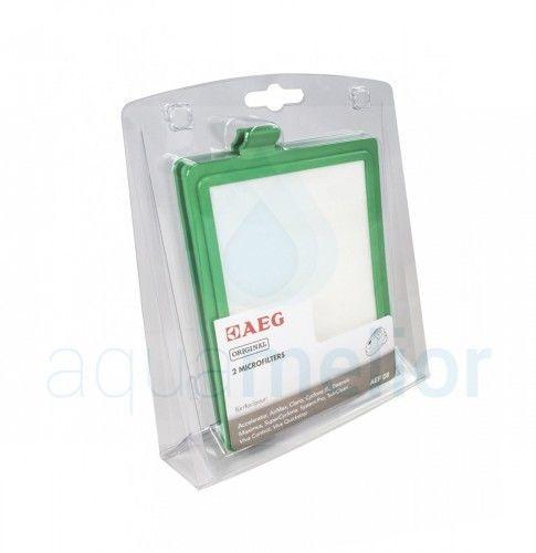 AEG Mikrofiltr 9001951509 AEF08 2szt.