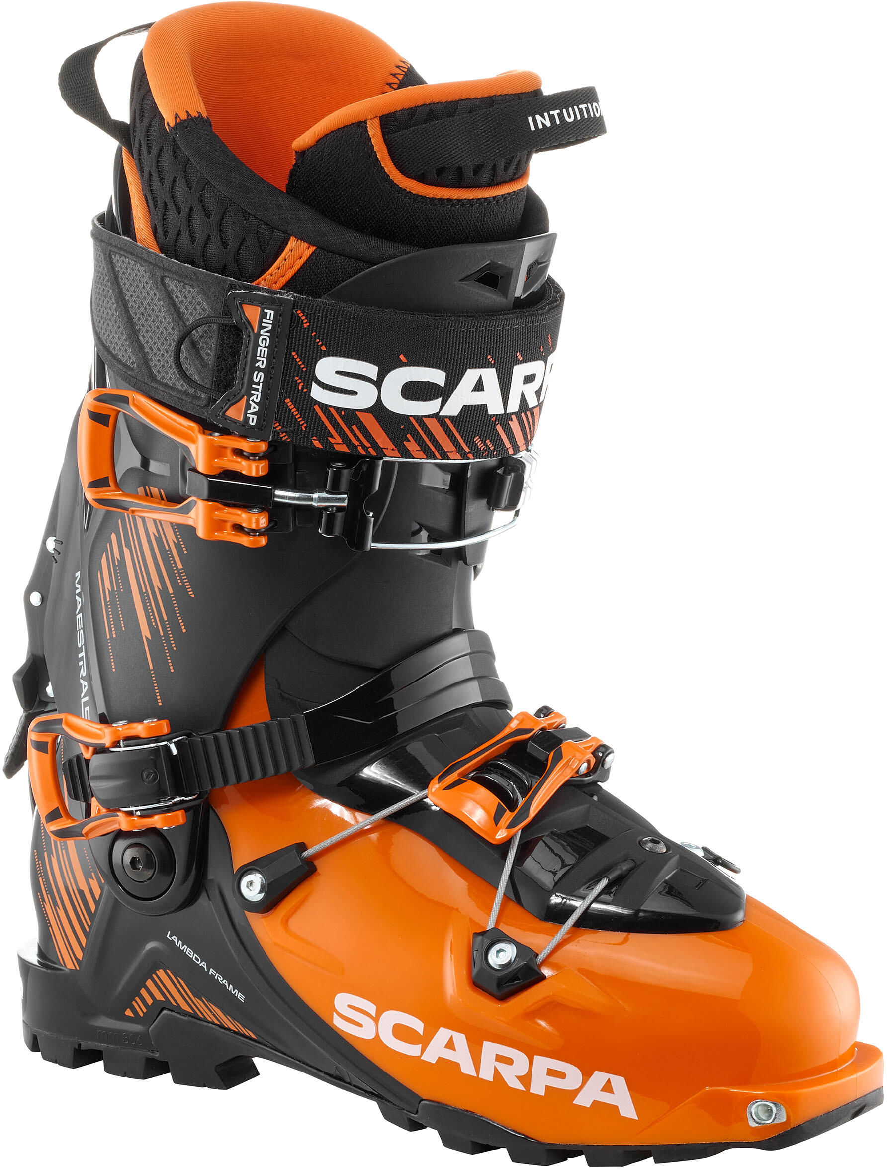 Buty skiturowe Scarpa Maestrale 21-22