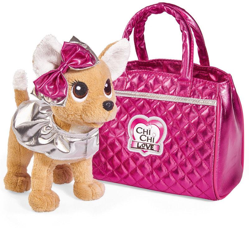 Simba Chi Chi Love - Modny Piesek Glam Fashion 5893125