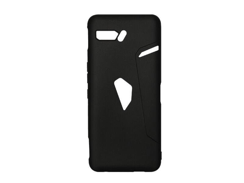 Asus ROG Phone 2 - etui na telefon Soft Flex - czarny