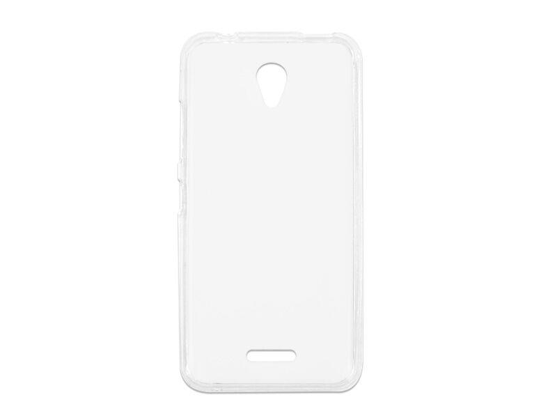 Lenovo B - etui na telefon FLEXmat Case - biały