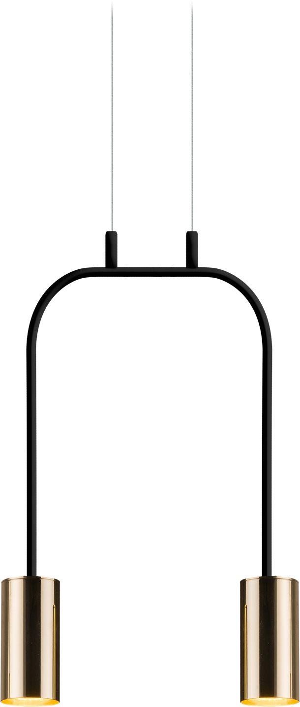 Lampa wisząca Vai Amplex minimalistyczna oprawa w nowoczesnym stylu