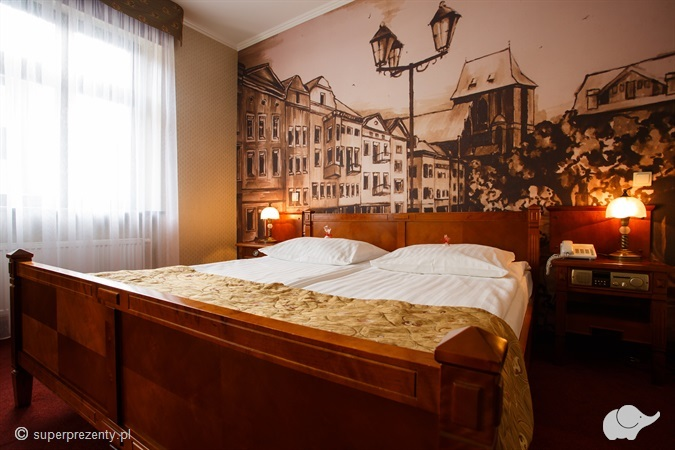 Nocleg w Hotelu Gotyk