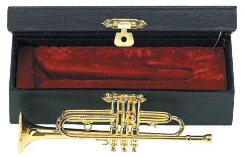 GEWA Miniaturki instrumentów Trąbka