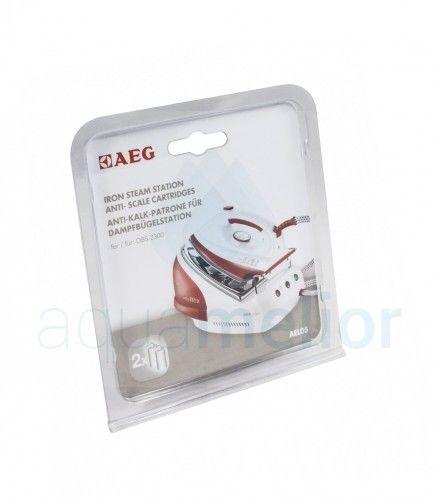 AEG Wkład antywapienny - odkamieniacz do żelazka DBS2300 AEL05 9001667493 9001667493