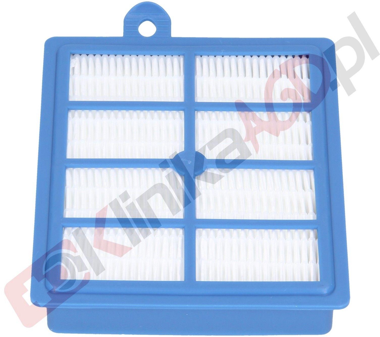 Electrolux AEG 9001668657 USK6 Zestaw filtrów do odkurzacza UltraPerformer UltraActive, EFH12W, 9001661595, 9001664409