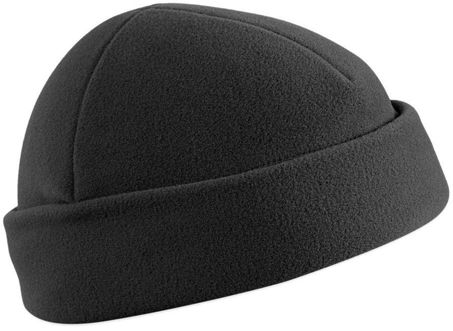 Czapka Helikon Watch Cap Black (CZ-DOK-FL-01)