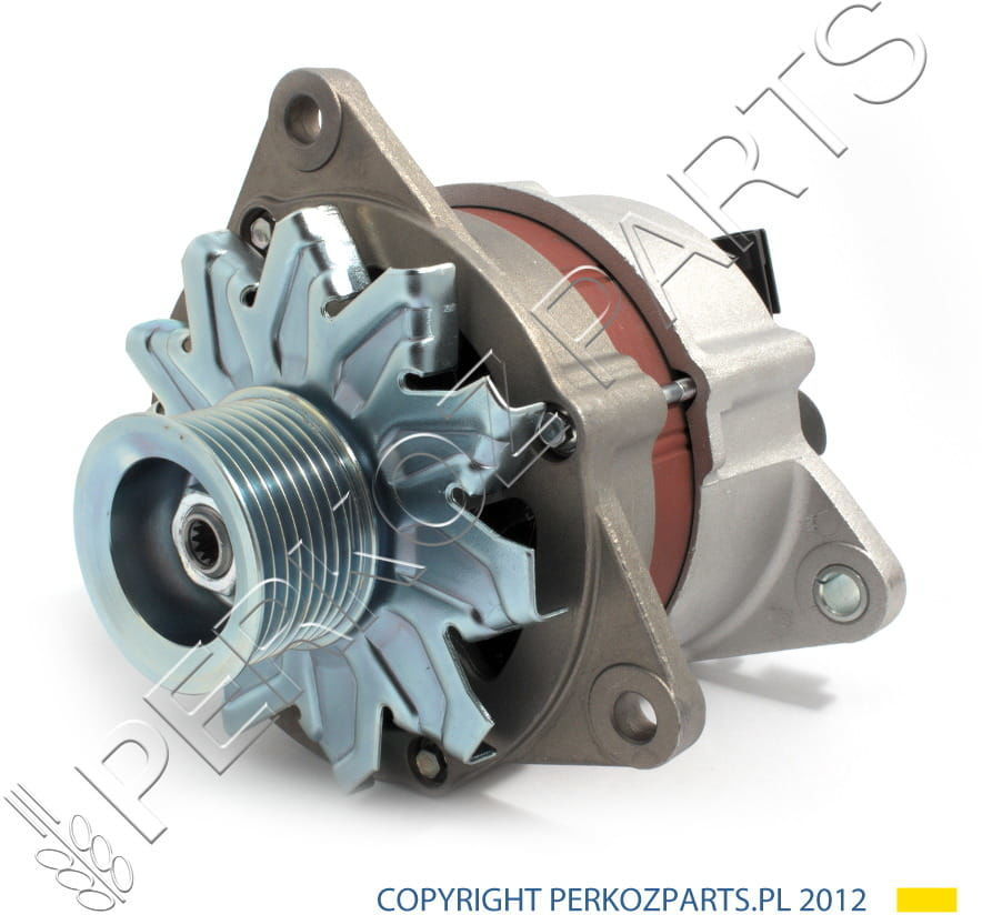 ALTERNATOR NEW HOLLAND CASE STEYR 47383500
