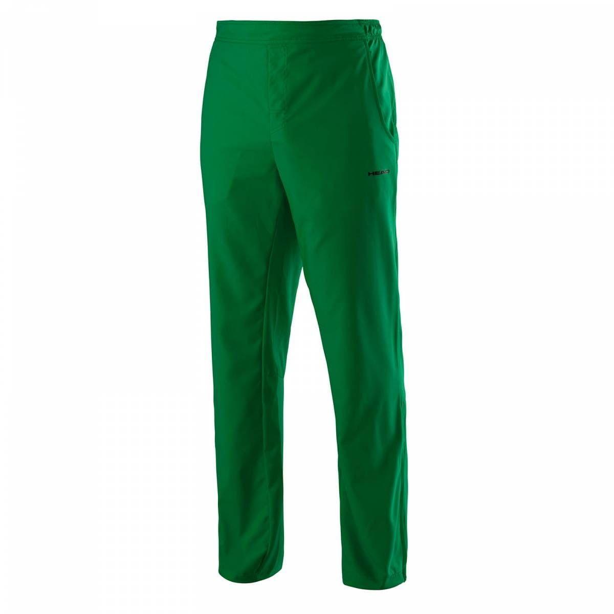 Head Club M Pant - green