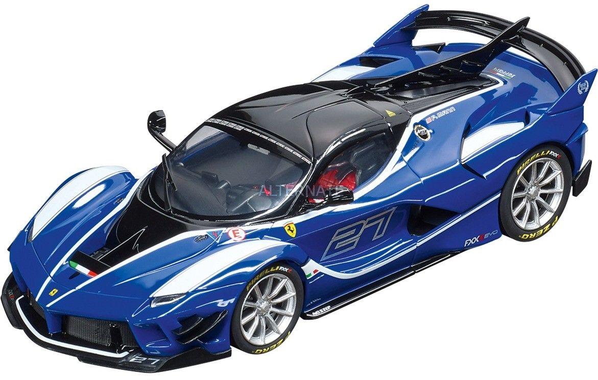 Carrera DIGITAL 132 - Ferrari FXX K Evoluzione No.27 30947