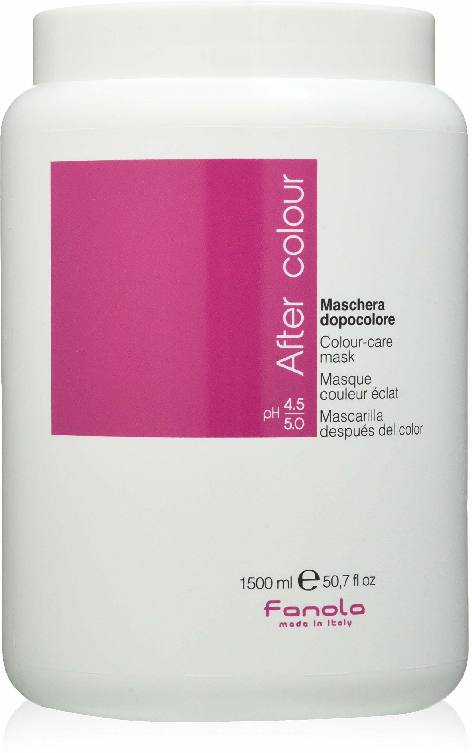 Fanola After Colour Maschera dopocolore 1500 ml