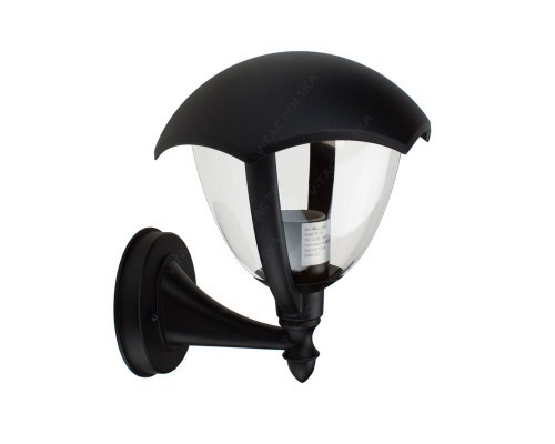 Lampa oprawa ogrodowa natynkowa 9W LED V-TAC