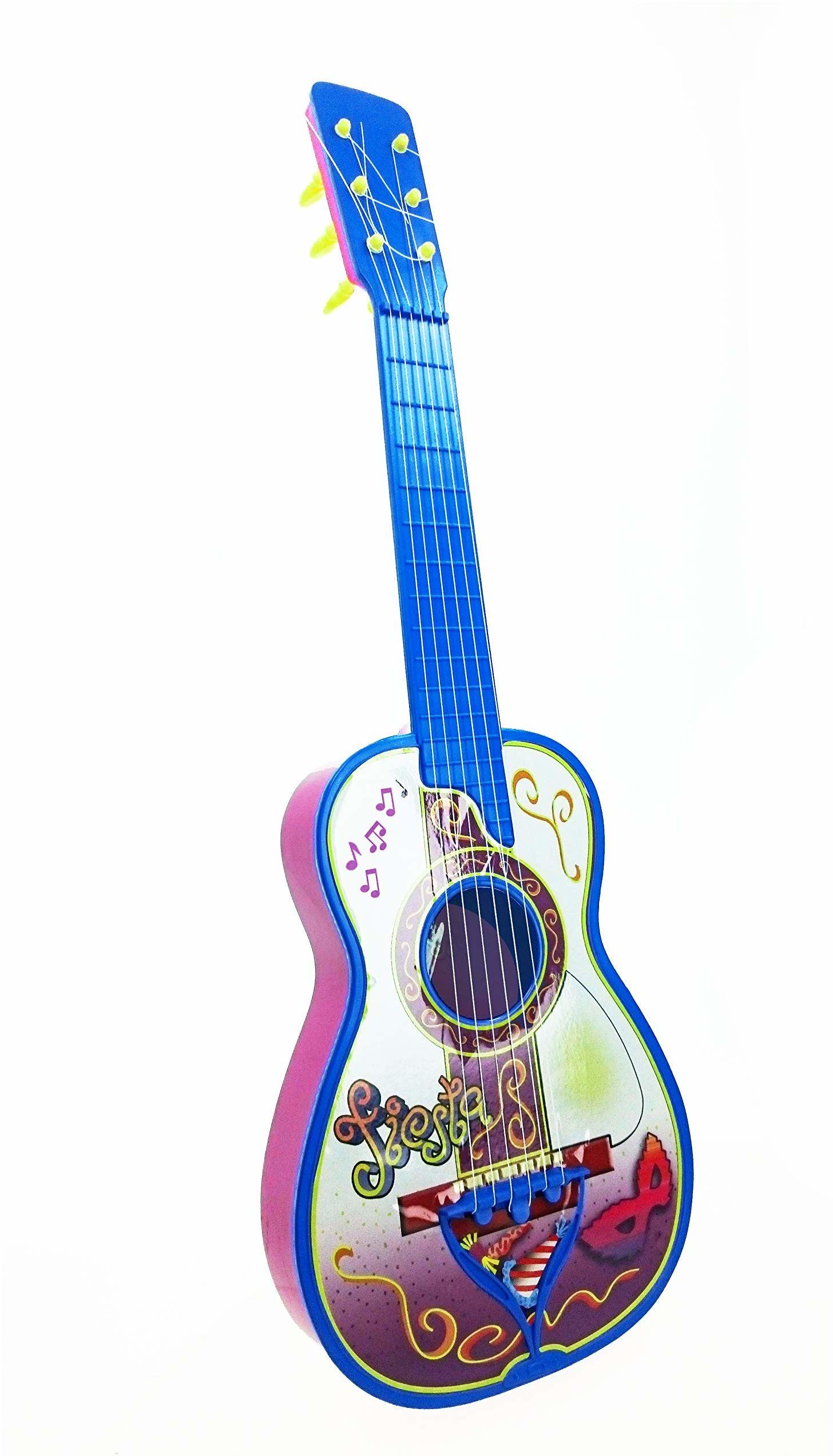 Reig Fiesta gitara 6-strunowa