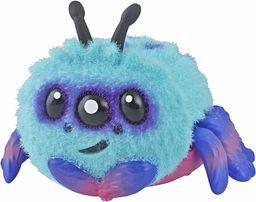 Yellies! Bo Dangles, śliczny interaktywny pająk - reaguje na odgłosy i głosy