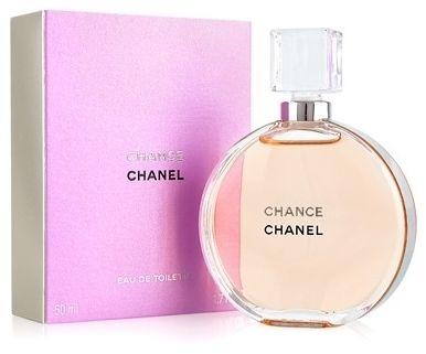 Chanel Chance woda toaletowa - 100ml (BEZ FOLII) Do każdego zamówienia upominek gratis.