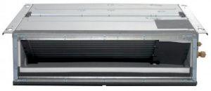 Klimatyzator kanałowy Daikin FDXM25F9