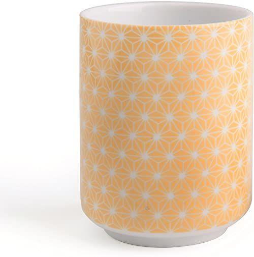 Excelsa Wschodnia filiżanka, porcelana 150 ml żółta