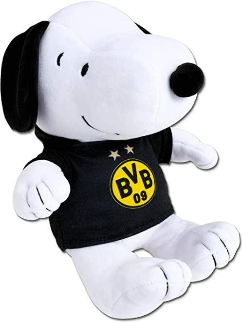 Pluszowa figurka BVB Snoopy