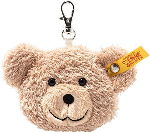 Steiff 112423 niedźwiedź, beżowy, 7 cm