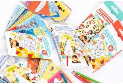 CzuCzu - Fantastyczne gry logiczne dla dzieci 3-letnich 9515