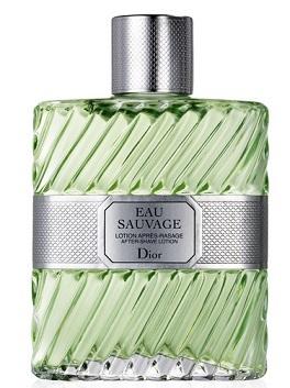 Christian Dior Eau Sauvage woda po goleniu FLAKON - 100ml Do każdego zamówienia upominek gratis.