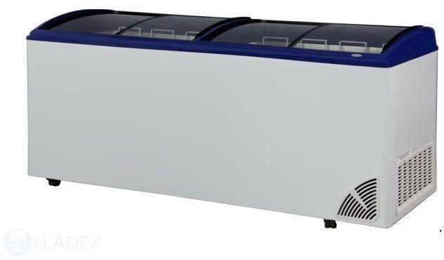Zamrażarka skrzyniowa ZD-150 BYFAL - 650 l
