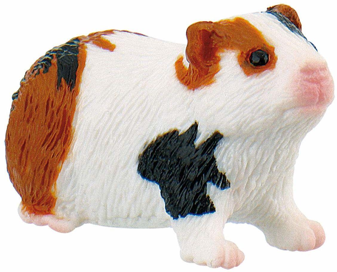 """Bullyland 64613"""" zwierzę świat świnka morska figurka"""