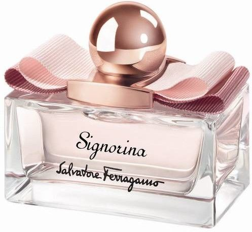 Salvatore Ferragamo Signorina woda perfumowana dla kobiet 100 ml