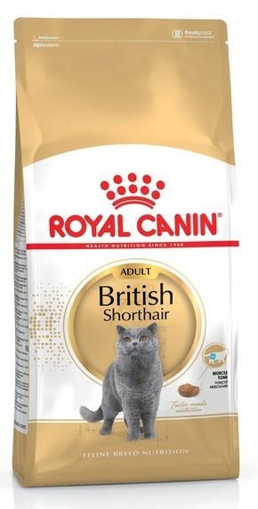 Royal Canin British Shorthair 2 kg