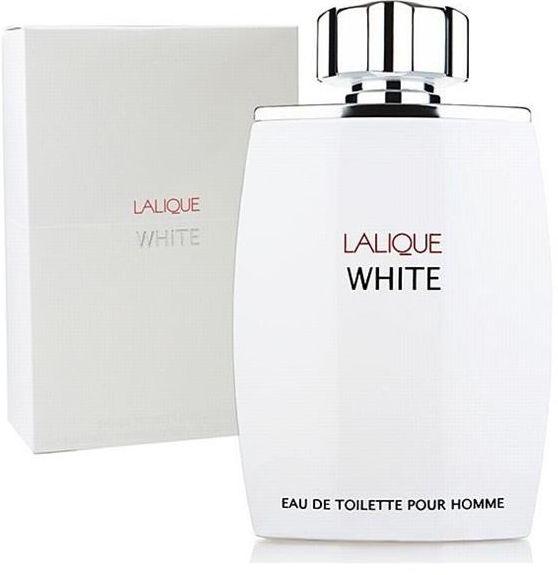 Lalique White 125ml woda toaletowa [M]