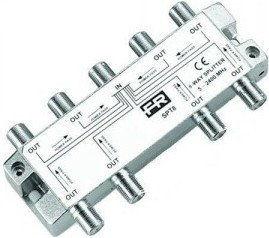 SPT8 - 8-drożny rozgałęźnik Oferta
