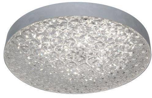 DY136-D480 MILA LAMPA SUFITOWA BIAŁA/WHITE