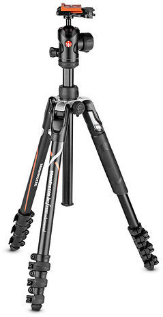 Statyw Manfrotto BEFREE do Sony Alpha 7, 9