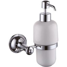 Sapho ASTOR dozownik mydła chrom 1325-19