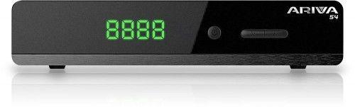 ARIVA 54 tuner telewizji satelitarnej DVB-S2